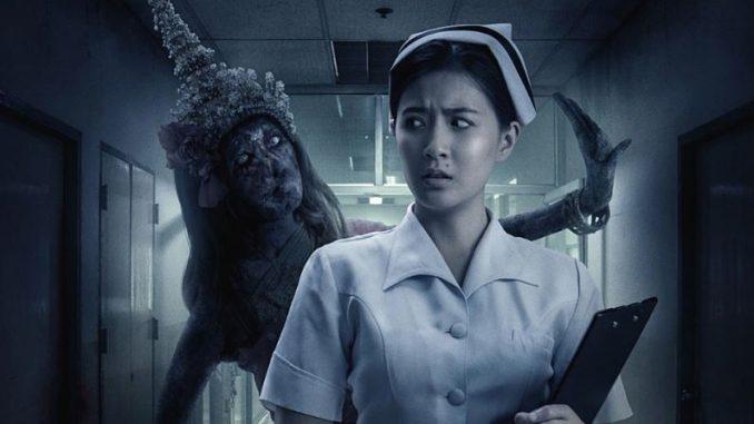 ดู Bangkok Ghost Stories ตอน วอร์ดผวากะดึก