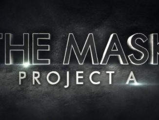 The Mask Project A