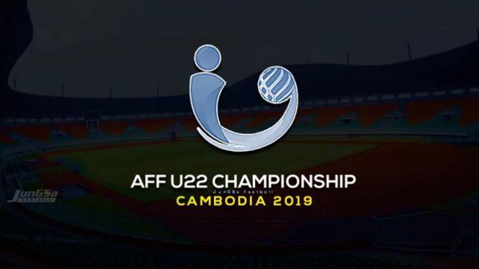 ดูบอลสด u22 ชิงแชมป์อาเซียน 2019 วันนี้