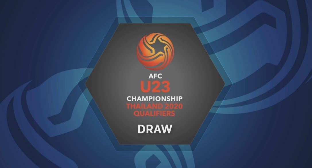 ดูบอลไทยวันนี้ u23 ชิงแชมป์เอเชีย 2020 รอบคัดเลือก